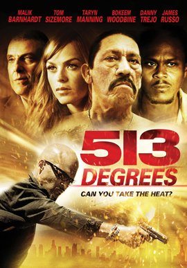 513 Độ | 513 Degrees (2014)