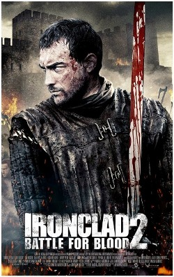 Giáp Sắt 2 | Ironclad 2: Battle For Blood (2014) - Full Hd