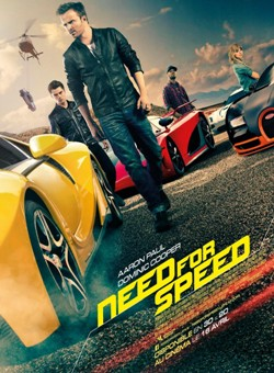 Need For Speed (2014) Full Hd - Đam Mê Tốc Độ