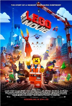 Câu Chuyện Lego | The Lego Movie (2014) - Full Hd