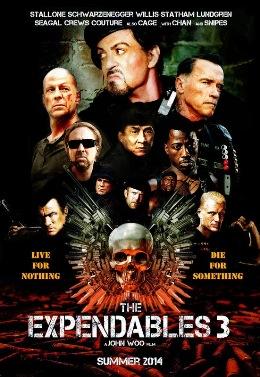 Biệt Đội Đánh Thuê 3 (2014) ... - The Expendables 3