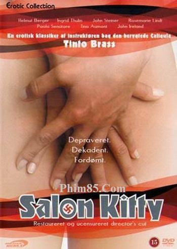 Nhà Thổ | Salon Kitty (1976) - Full Hd, Phim Ma, Phim Hay, Phim Mới