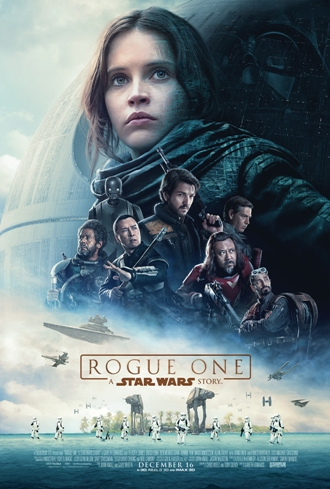 Rogue One: A Star Wars Story ...