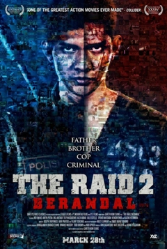 Đột Kích 2 | The Raid 2 (2014) - Full Hd